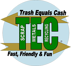 Tec Recycling Logo